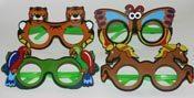 Child Fun Frames: +2.5 Hyperopia Lenses for Vision Screening-0