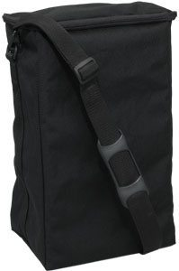Canvas Carrying Case-0