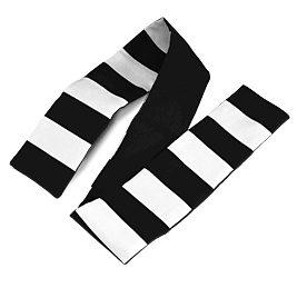 Optokinetic Flag (Black/White)