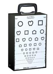 ESV1200 Illuminated Cabinet